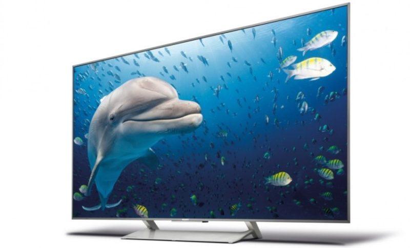 Sony KD-55XE9005 photo
