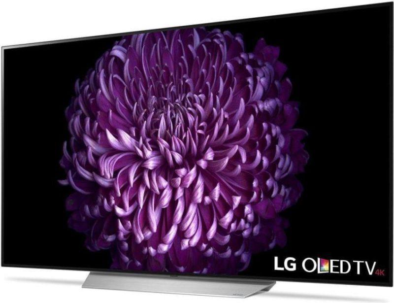 LG OLED55C7V photo