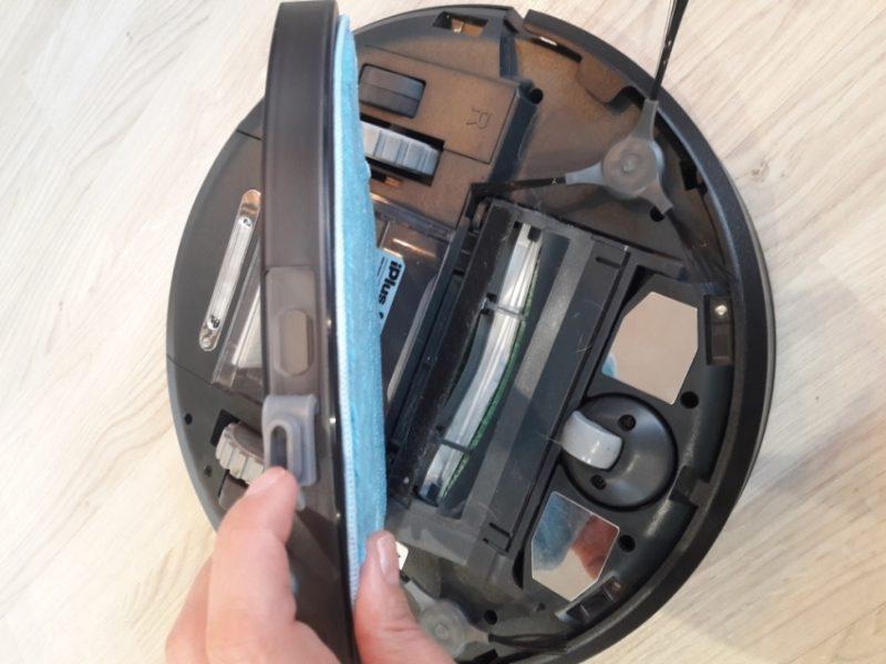 iPlus S5 bas de la photo