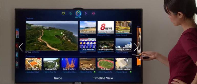 Comment choisir une bonne télévision intelligente