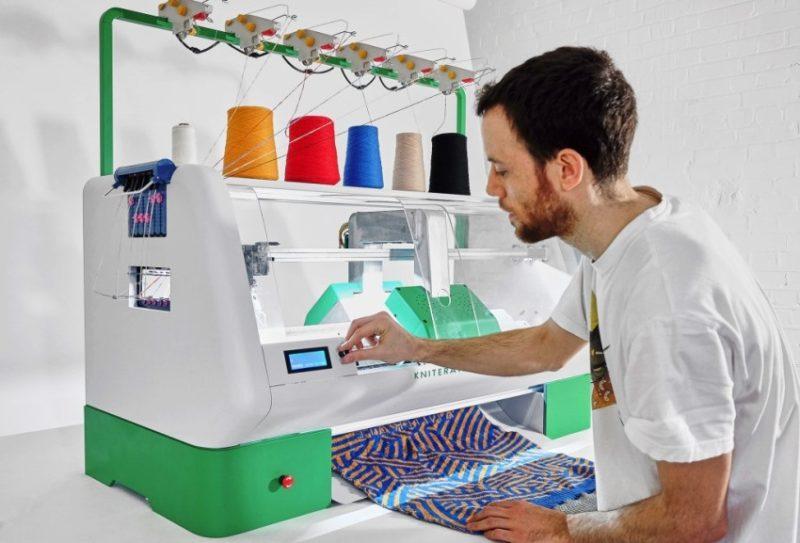 Choisir la meilleure machine à tricoter